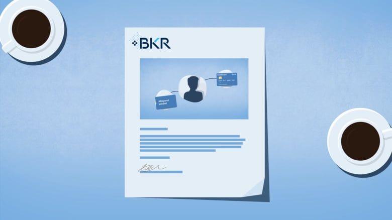 bkr-codering-hypotheek